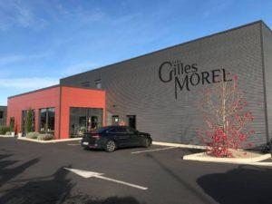 Journées Portes-ouvertes chez notre distributeur Gilles Morel à Clermont-ferrand !