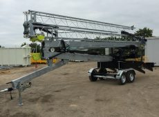 grue tractable 3.5t VL 2