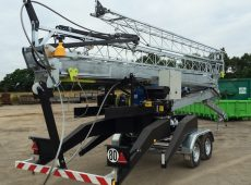 grue tractable 3.5t VL 4
